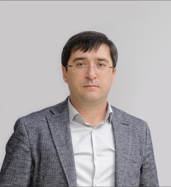 Абакаров Магомед Идрисович